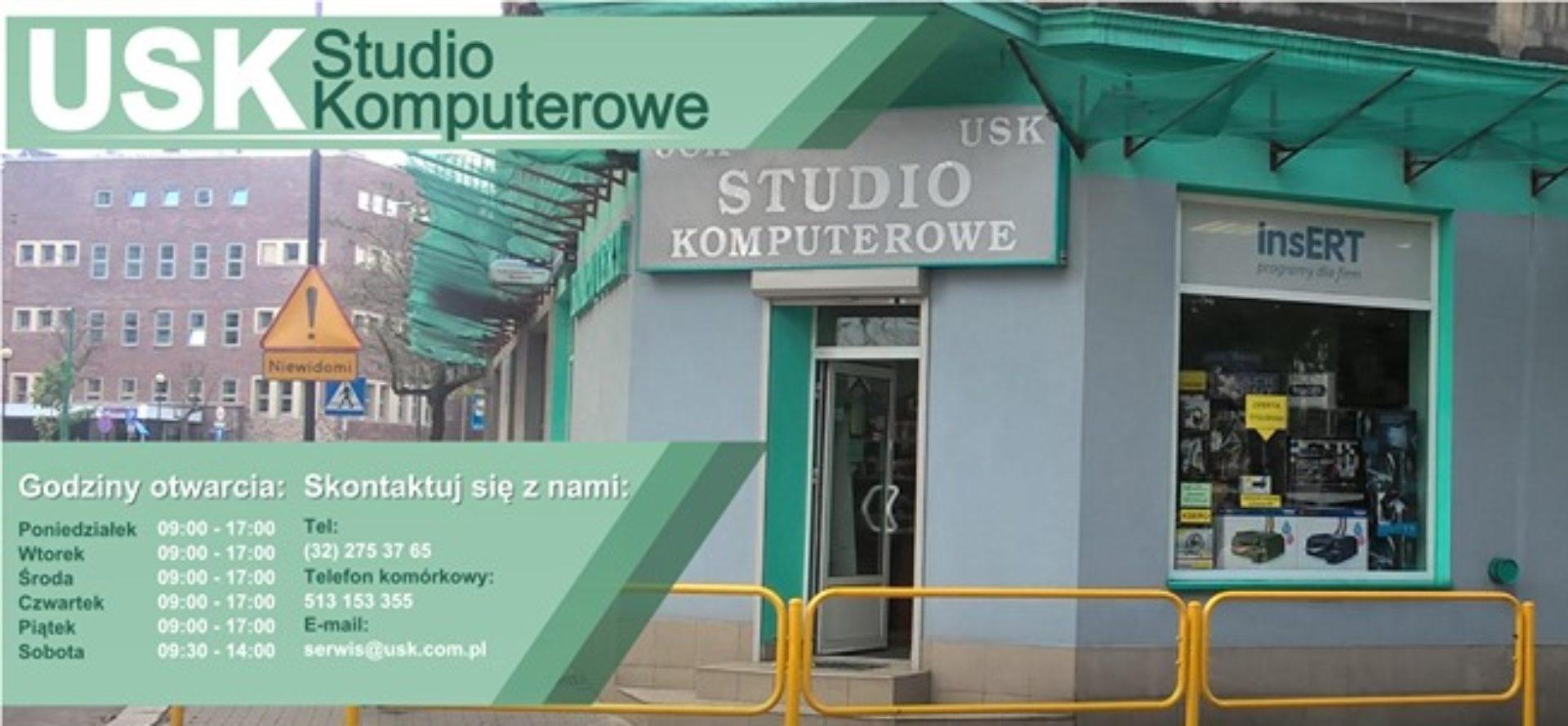 USK Studio Komputerowe